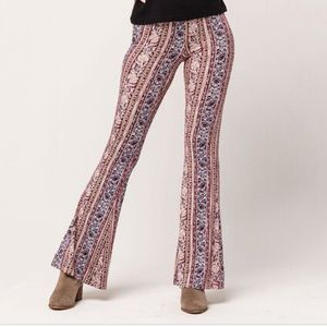 Billabong Sun Women's Flare Pants.